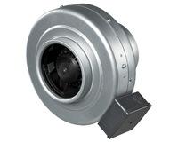 Канальный центробежный вентилятор ВКМц 100
