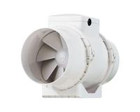 Канальный вентилятор смешанного типа ВЕНТС ТТ 100