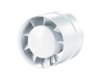 Осевой канальный вентилятор ВКО 100